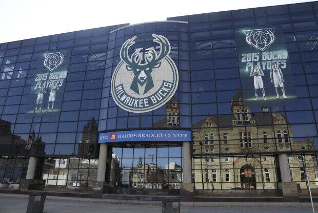 Milwaukee Bucks tiene instalaciones de lujo