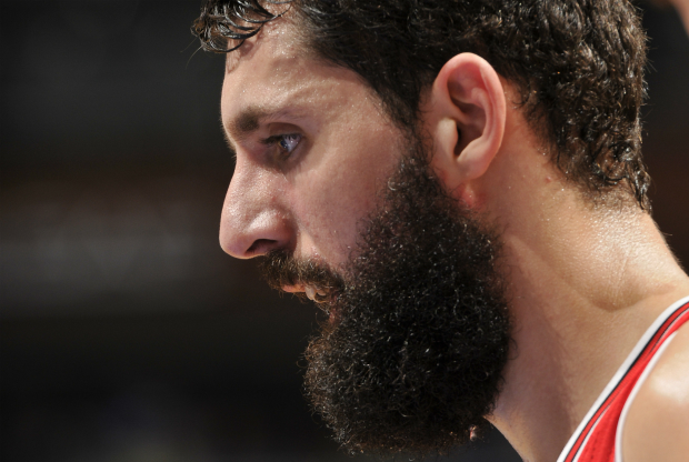 Nikola Mirotic / Getty Images