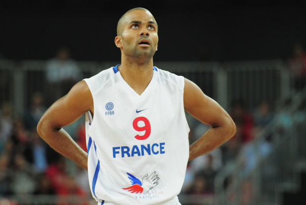 Tony Parker / Getty Images