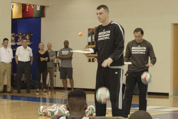 El propietario de Brooklyn Nets