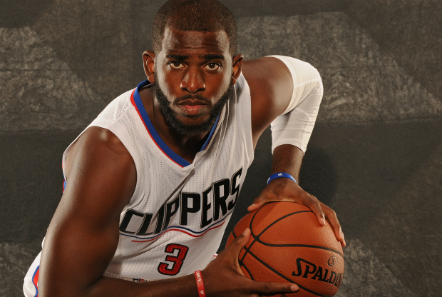 Chris Paul quiere retirarse en Los Angeles Clippers