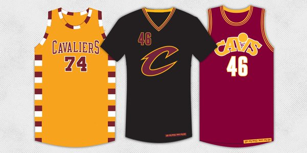Cleveland-Cavaliers-NBA-Team-Unveils-New-Alternative-Uniforms-2