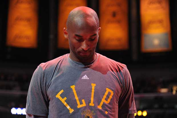Kobe Bryant recuerda a Flip Saunders