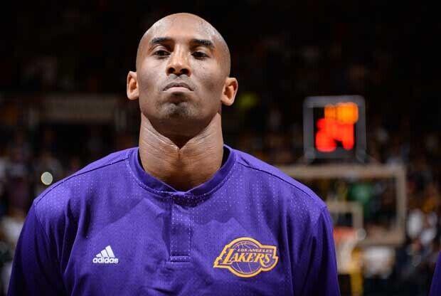 Kobe Bryant pide más esfuerzo en defensa