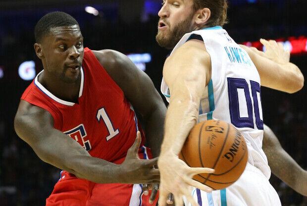 Lance Stephenson, jugador de Los Angeles Clippers