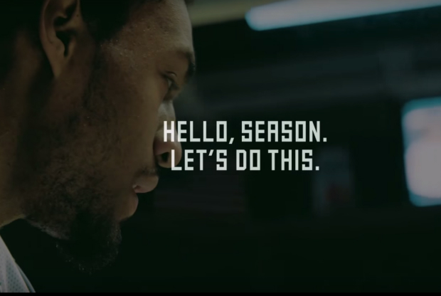 Comercial Milwaukee Bucks
