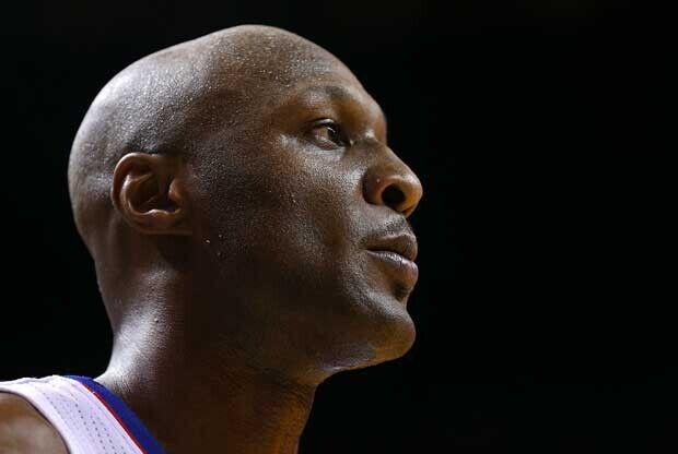 """""""Lamar Odom estaba entrenando para volver a la NBA"""""""