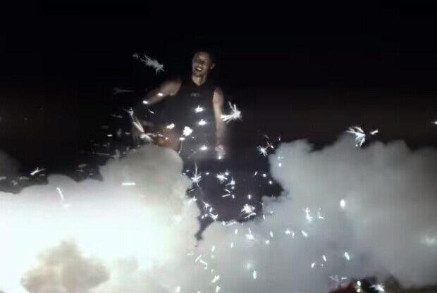Stephen Curry protagoniza un comercial de Under Armour