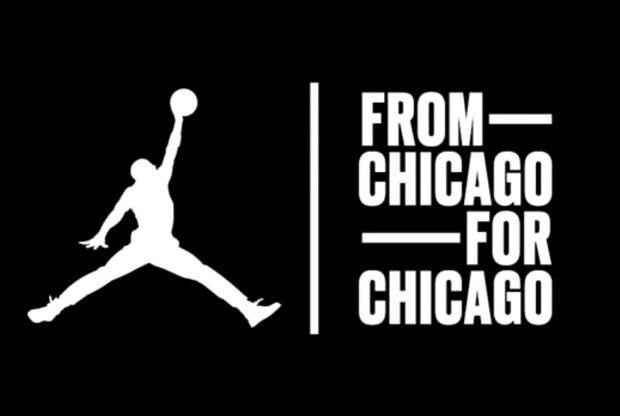 La tienda Jordan Bran de Chicago abre sus puertas