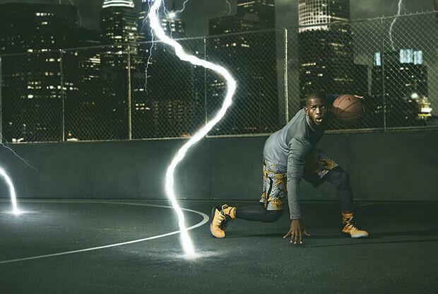 Chris Paul protagoniza un comercial de Jordan Brand