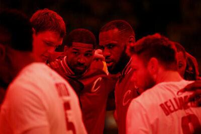 Cleveland Cavaliers ha gastado alrededor de 300 millones de dólares en sueldos