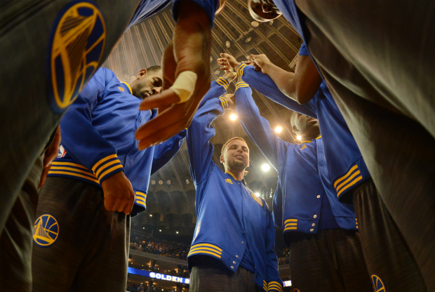 Golden State Warriors igualó el récord de mejor arranque de temporada.
