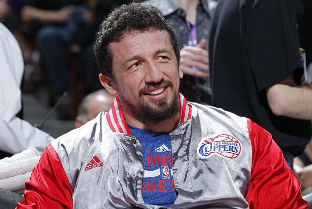 Hedo Turkoglu se retira del baloncesto en activo