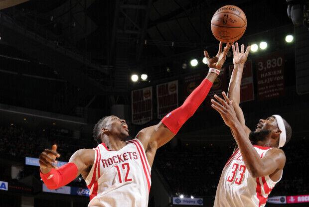 Houston Rockets crisis 2015