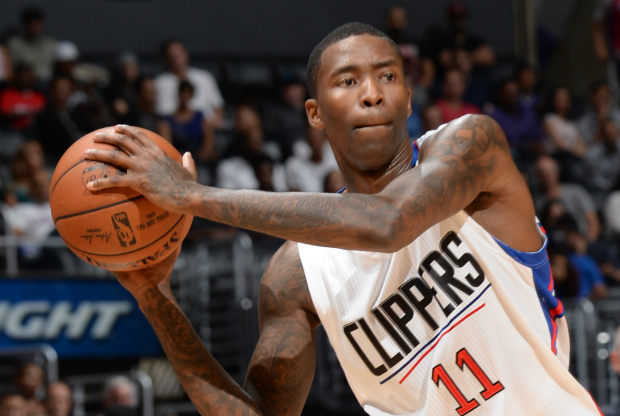 Jamal Crawford es una de las claves de Los Angeles Clippers