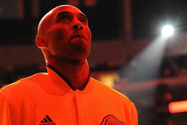 Kobe Bryant es el mentor de los jugadores jóvenes de Los Angeles Lakers
