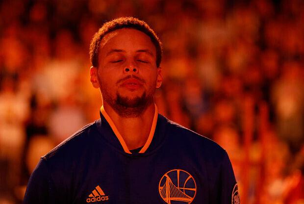 Stephen Curry ha comenzado la temporada a un nivel espectacular