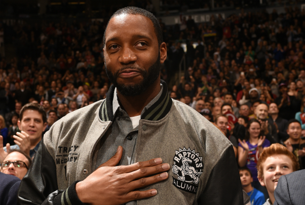 Tracy McGrady desvela su quinteto ideal de toda la historia