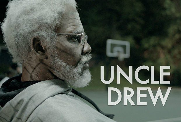 Kyrie Irving vuelve a disfrazarse de Uncle Drew