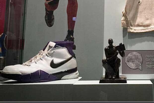 Nike Zoom Kobe 1s, las zapatillas de los 81 puntos de Kobe Bryant