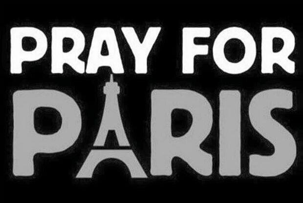 Las estrellas de la NBA se solidarizan con los parisinos tras los atentados en Francia