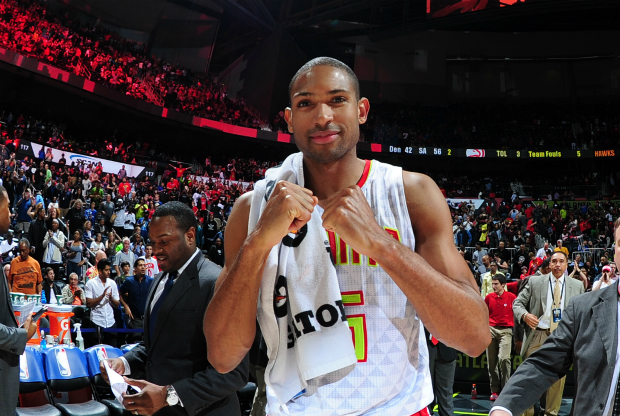 Al Horford tras derrotar a New York Knicks