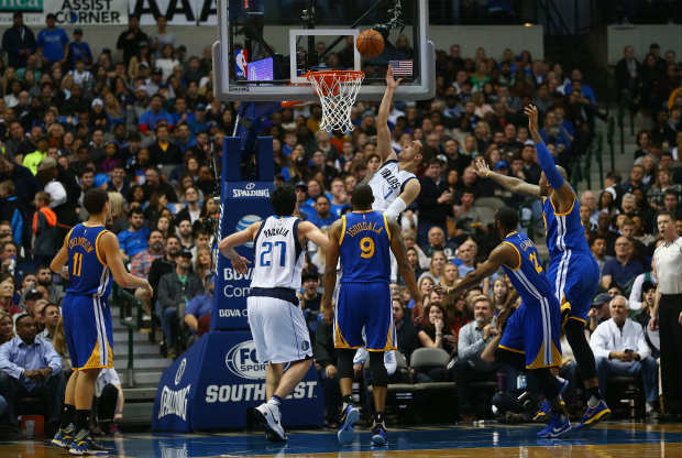 Golden State Warriors sin Curry