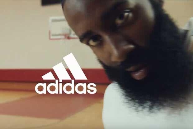 James Harden, protagonista del comercial de Adidas