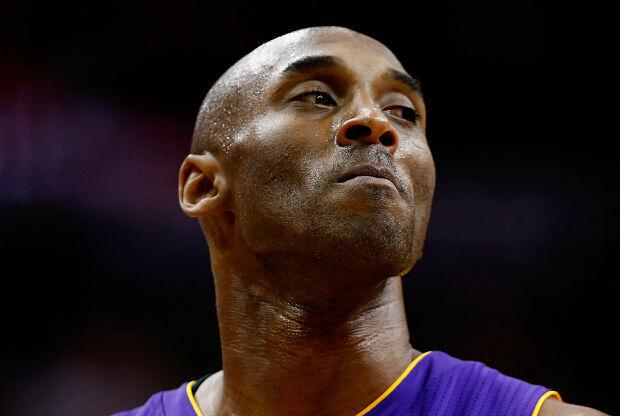 Kobe Bryant soñaba con ser el mejor.