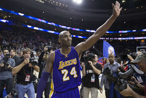 Kobe Bryant aseguró que los extranjeros son unos héroes.