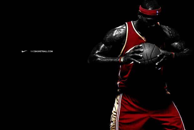 LeBron James protagoniza un anuncio de Nike