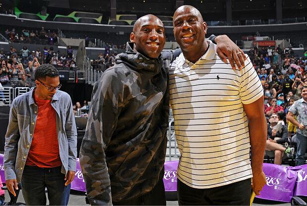 El ex jugador de Los Angeles Lakers, alaba a Kobe Bryant tras el anuncio de su retiro.