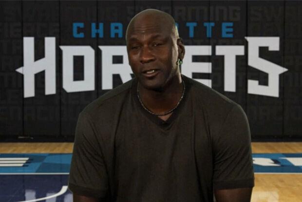 Michael Jordan se despide de Kobe Bryant