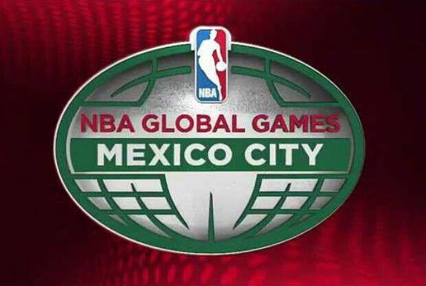 La NBA también visita México