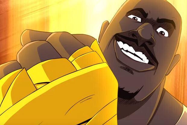 Shaquille O'Neal vuelve a tener videojuego