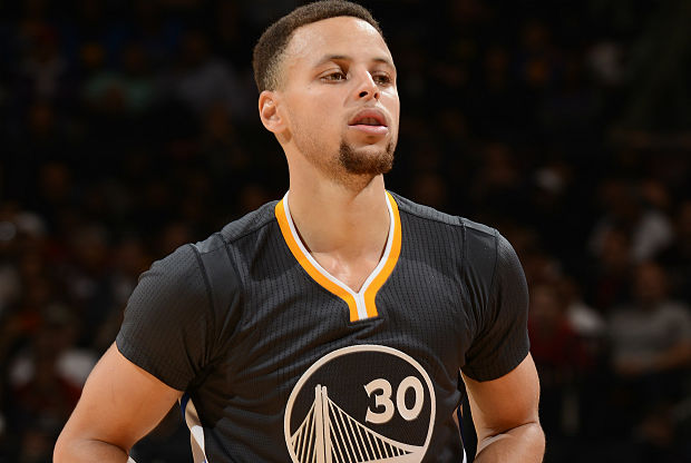 Stephen Curry Golden State