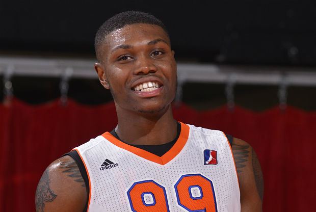 Cleanthony Early New York Knicks
