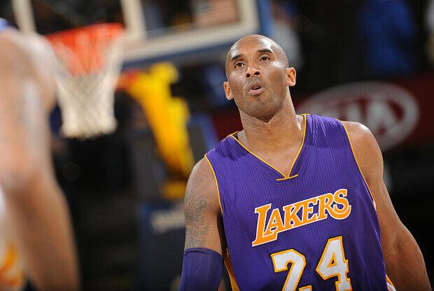 Kobe Bryant anotará 50 puntos esta temporada