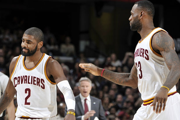 LeBron James - Kyrie Irving_opt
