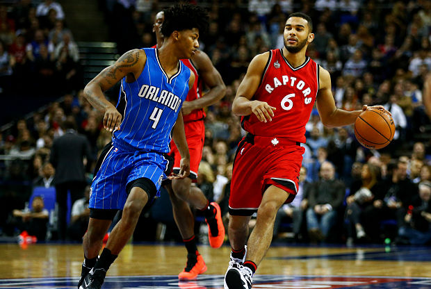Orlando Magic Toronto Raptors, NBA Global Games