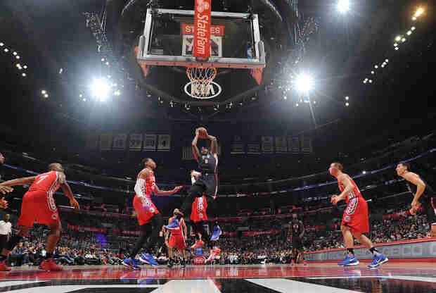 Philadelphia 76ers NBA