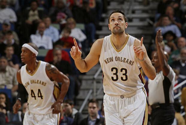Ryan Anderson contra Sacramento