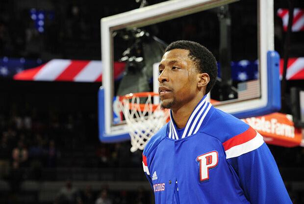 Kentavius Caldwell-Pope, jugador Detroit Pistons