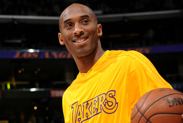 Kobe Bryant, jugador Los Angeles Lakers