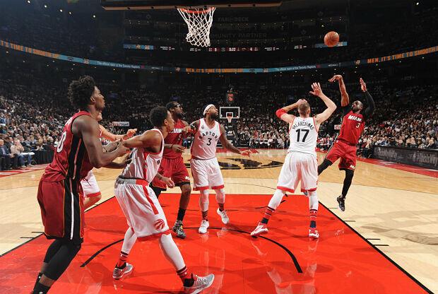 Dwyane Wade, jugador Miami Heat