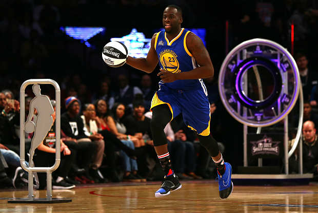 Draymond Green de Golden State Warriors