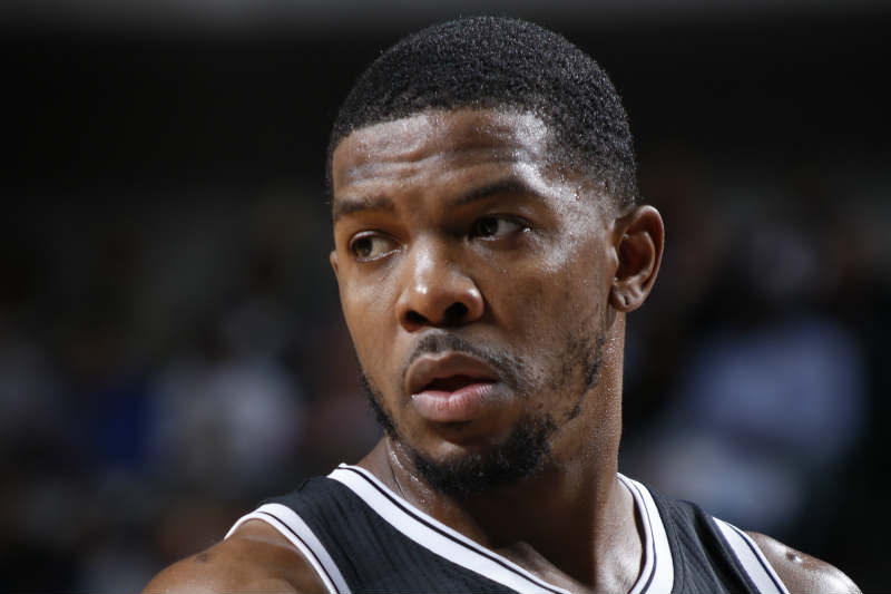 Joe Johnson jugador