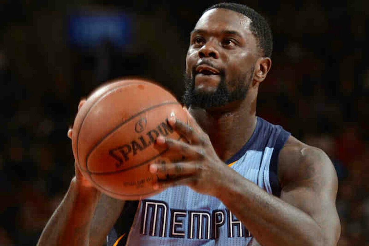 Lance Stephenson de Memphis Grizzlies
