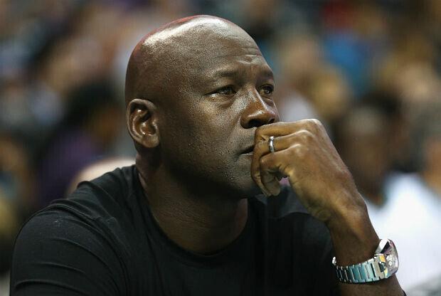 Michael Jordan apoya la cancelación del All-Star 2017