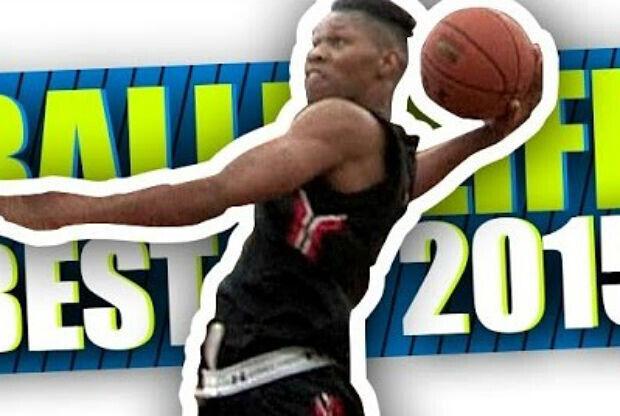 Las estrellas del futuro NBA